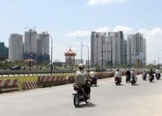 Địa ốc phía Đông Sài Gòn hút hàng, tăng giá mạnh